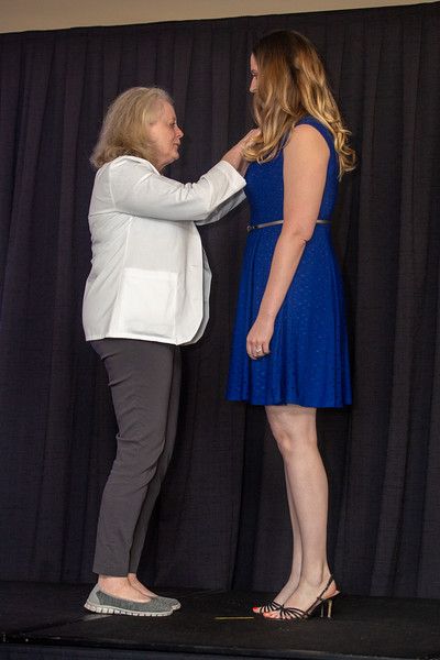 TCC Nurse Pinning Ceremony, May 2018, No.074