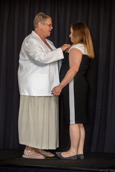 TCC Nurse Pinning Ceremony, May 2018, No.057