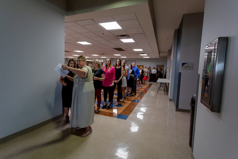 TCC Nurse Pinning Ceremony, May 2018, No.018