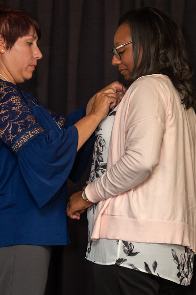 TCC Nurse Pinning Ceremony, May 2018, No.030