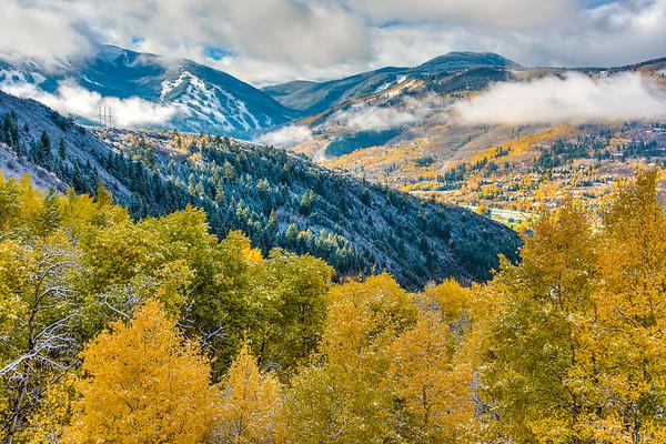 Beaver Creek Ski Resort