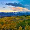 <i>Ohio Pass, Gunnison National Forest, Colorado (2017)</i>