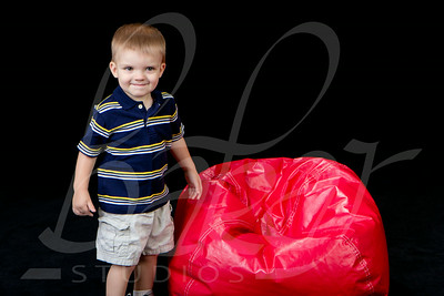 L. Kids, August 2012, N.001