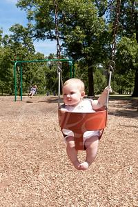 Olivia Wofford, 6 Months, N.35
