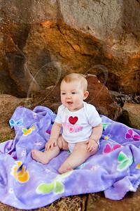 Olivia Wofford, 6 Months, N.04