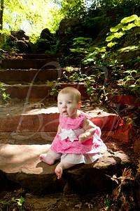Olivia Wofford, 6 Months, N.21