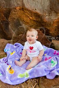 Olivia Wofford, 6 Months, N.05