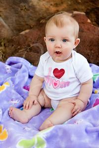 Olivia Wofford, 6 Months, N.06