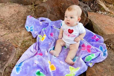 Olivia Wofford, 6 Months, N.02