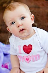 Olivia Wofford, 6 Months, N.13