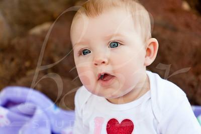 Olivia Wofford, 6 Months, N.14