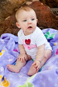 Olivia Wofford, 6 Months, N.12