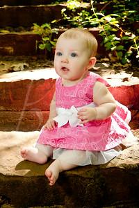 Olivia Wofford, 6 Months, N.22