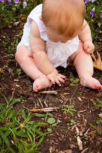 Olivia Wofford, 6 Months, N.37
