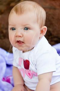 Olivia Wofford, 6 Months, N.11