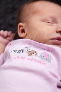 Olivia Wofford, Infant, N.03