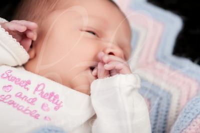 Olivia Wofford, Infant, N.14