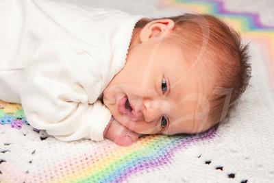 Olivia Wofford, Infant, N.22
