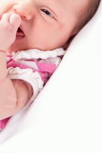 Olivia Wofford, Infant, N.12
