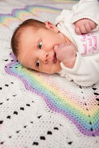 Olivia Wofford, Infant, N.17