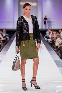 Runway Tulsa 2017, styling by Sobo Co.