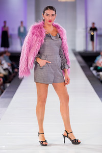 Runway Tulsa 2017, styling by Modern Mess