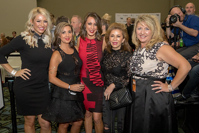 Runway Tulsa 2017 Finale VIP Party by Rip Stell