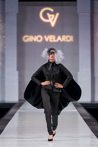 Runway Tulsa 2017, designs by Gino Velardi