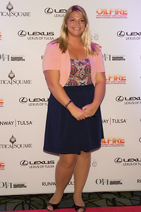 Runway Tulsa 2017, Fashion Friday Benefitting Martha's Foundation by Laurie Biby