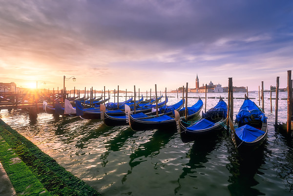 Good morning, Venice!