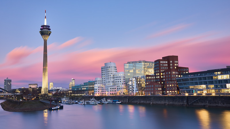 Düsseldorf-Hafen || Germany