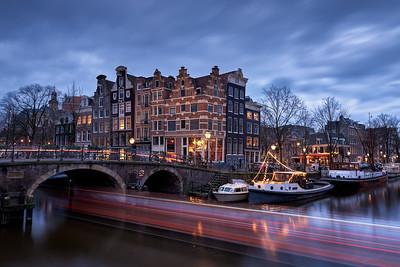 Typical Dutch || Amsterdam