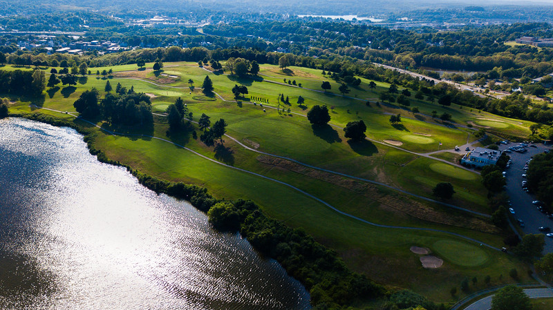 Green Hill Golf Course