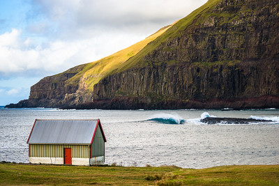 2014 CHRIS BURKARD STUDIO SURFER MAGAZINE FAROE ISLANDS TRIP BEN WEILAND DANE GUDAUSKAS JUSTIN QUINTAL TYLER WARREN SAM HAMMER ELLI THOR PRESTON RICHARDSON FALL