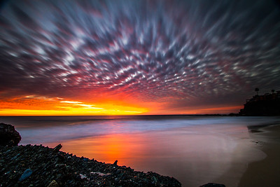 Sunset - Laguna Beach, CA
