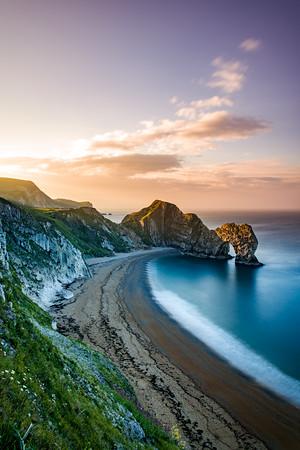 Durdle Door - England