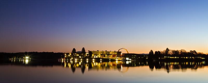 National Museum of Australia, Canberra, ACT, Australia