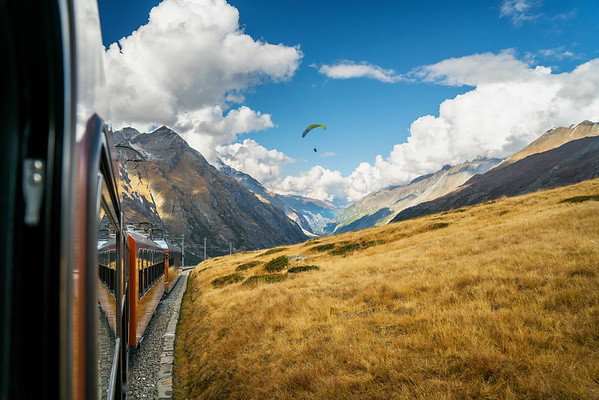 CHRIS BURKARD SWITZERLAND TOURISM