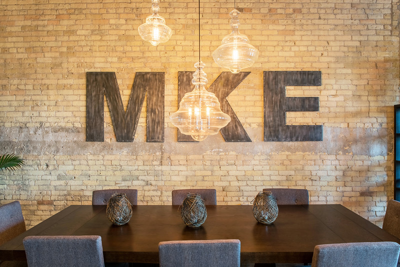 MKE Dining Room
