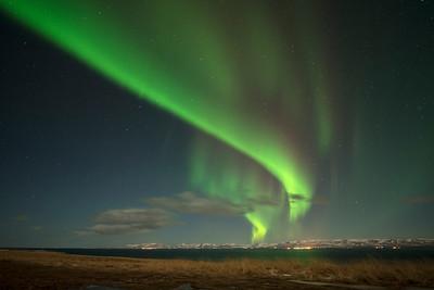 Icelandic Aurora