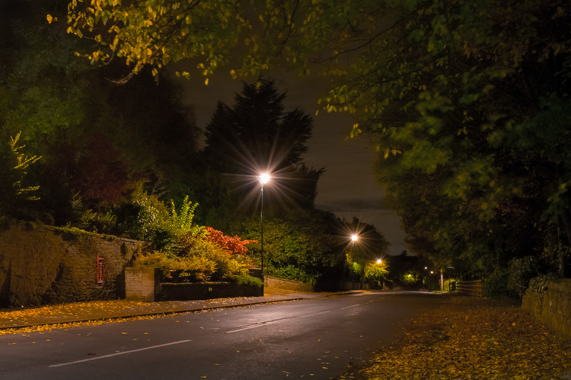 Cawthorne After Dark