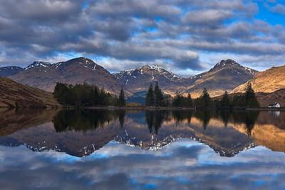 The Trossachs - Scotland