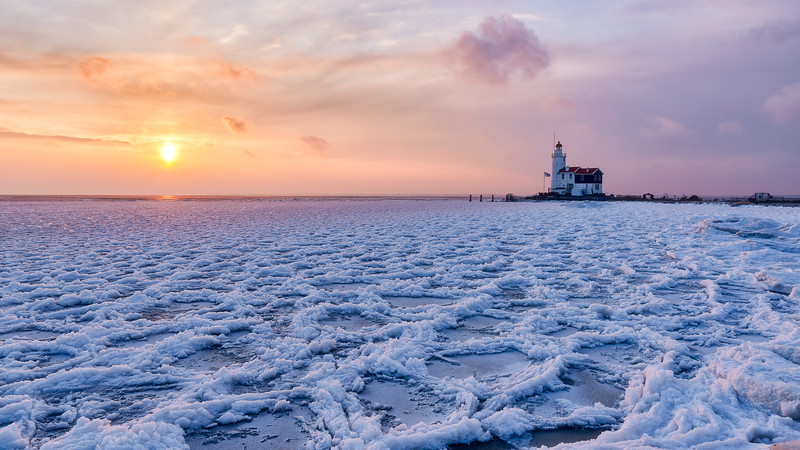 Fire and ice || Netherlands