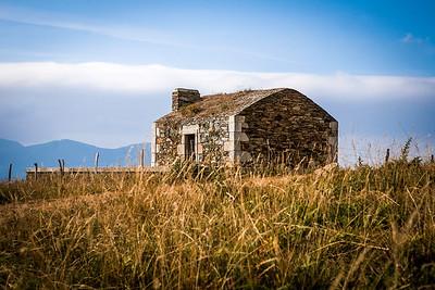 Casa de la Vela, Espasante, Galicia, Spain