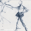 Ballet Sketch Tendu Front