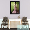 Fashion Art for the Foyer or Hallway - Beverly Brown Art Prints