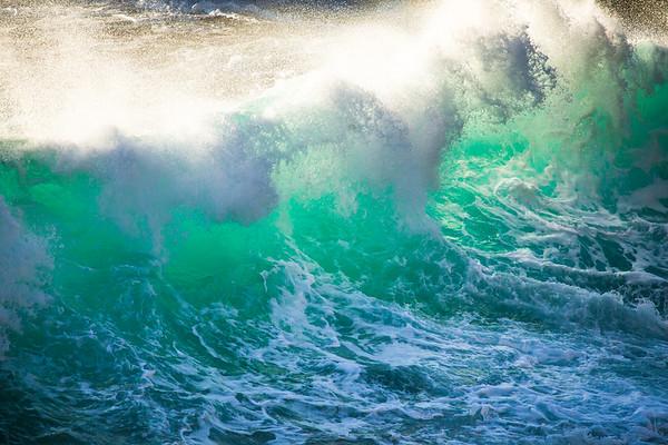 Manresa Ocean Series