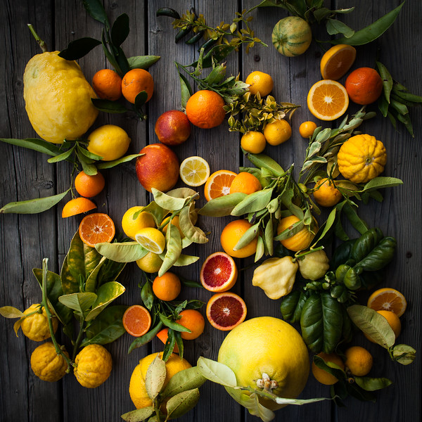Manresa Citrus