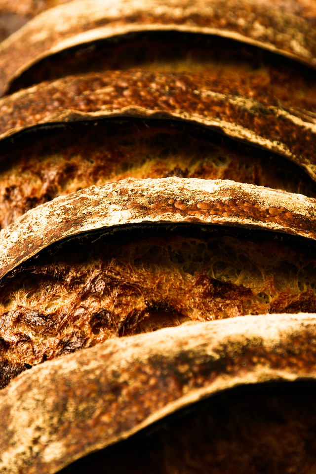 Tartine Bread Series