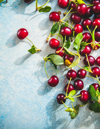 Persian Sour Cherries